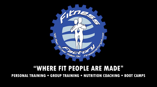 The Fitness Factory, Salem NH