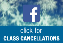 Class Cancellations